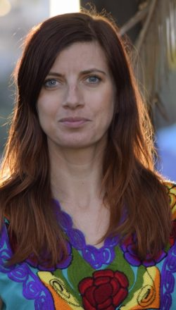 Dagmara Ziniewicz Fuentes